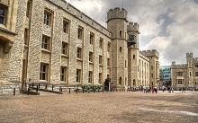 Visit the Royal Regiment of Fusiliers Museum. It is FREE with entry to the Tower of London. CLICK for details